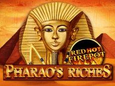 faraos riches