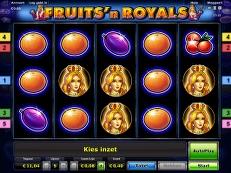 fruits n royals