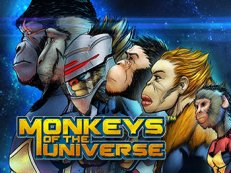 monleys of the universe