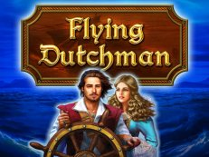 flying dutchman