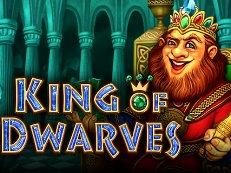 king of dwarves